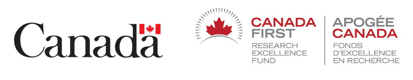 Canada First Researcn Excellence Fund logo